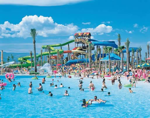 Best Oasis Park in Salou  dé VakantieDiscounter